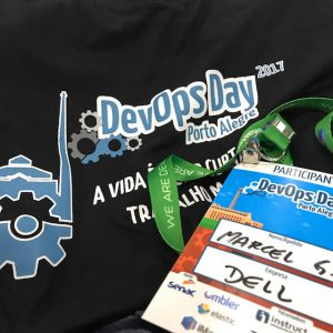 DevOps Day Porto Alegre 2017